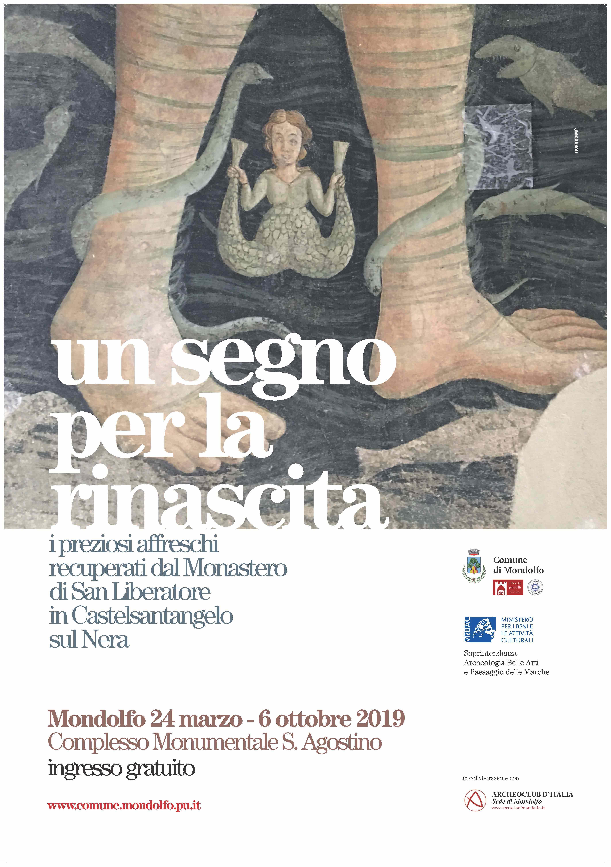 """""""Un segno per la rinascita"""": ecco i nuovi orari al Museo Civico per il mese di settembre"""