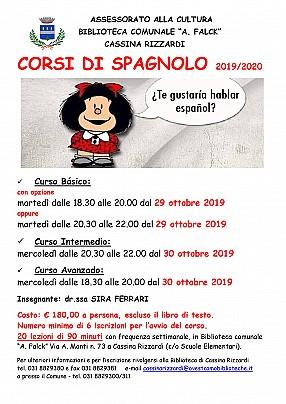 Cassina Rizzardi 3 2019 lingue