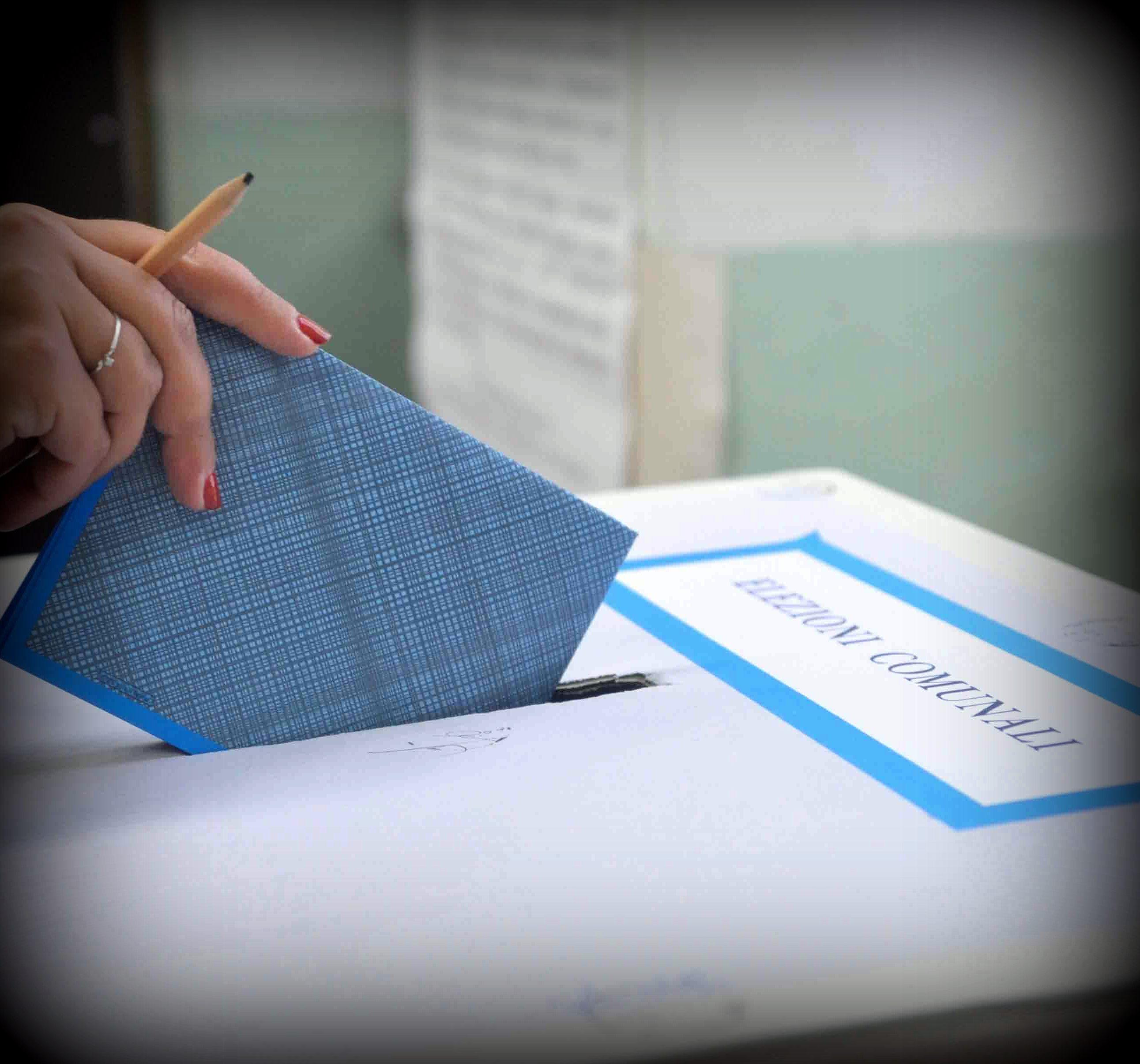 Elettorale   Comune di Sona