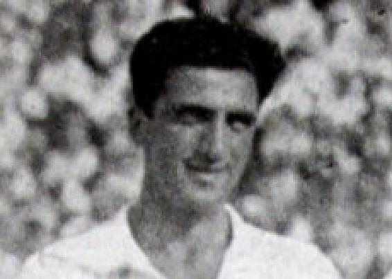 In ricordo del calciatore santenese Janni Antonio