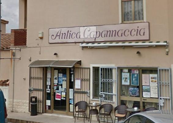 Ara shop srl Antica Capannaccia