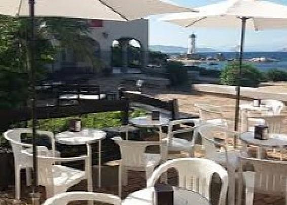 Porto Faro Bar