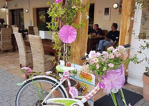 Bar Frizzante