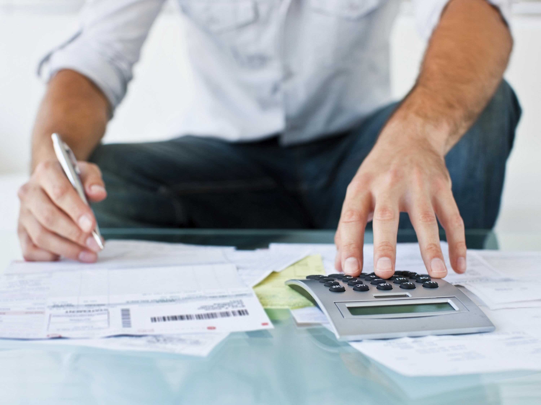 учет задолженностей по займам и кредитам