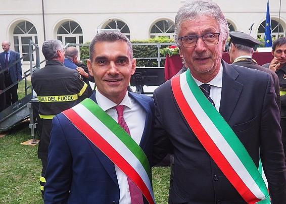 Ugo Baldi nominato presidente della Conferenza dei Sindaci dell'AslTo5