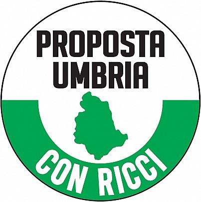 Logo lista: Proposta Umbria