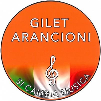 Logo lista: Gilet Arancioni