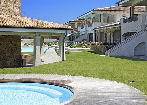NAP (Ginestre Resort)