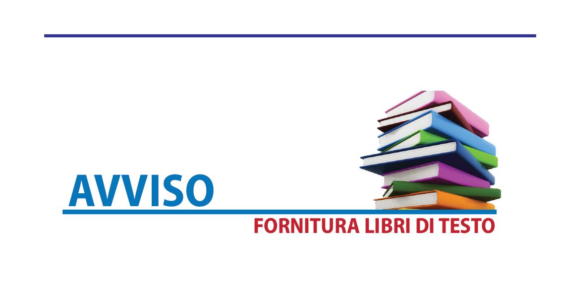AVVISO FORNITURA GRATUITA  O SEMIGRATUITA DEI LIBRI DI TESTO E SUSSIDI DIGITALI  ANNO SCOLASTICO 2020/2021