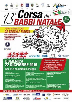 Collemarathon - loc BABBI NATALE 2019-01