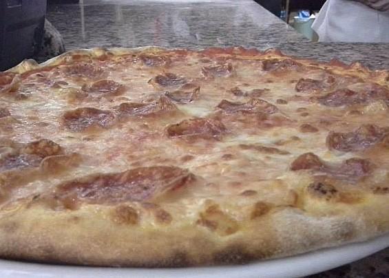 Pizzeria Sorrento