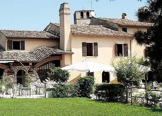 Ristorante Albergo Antico Borgo