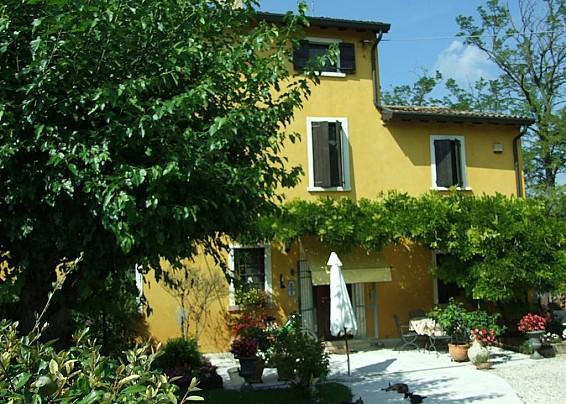 Casa Casina