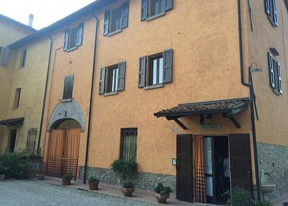 Casale Mantovano