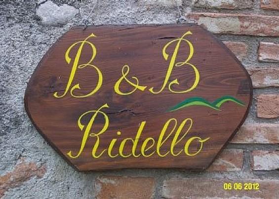 Ridello