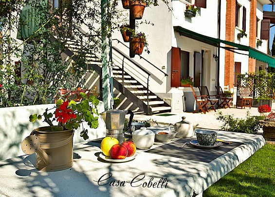 Casa Cobelli