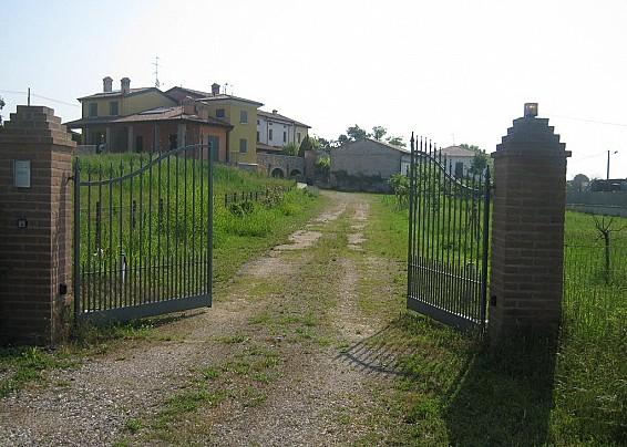 Casa di Campagna Lori