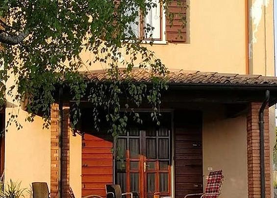 Casa Nonna Rina