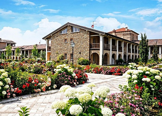 Chervò Golf Hotel & Resort San Vigilio