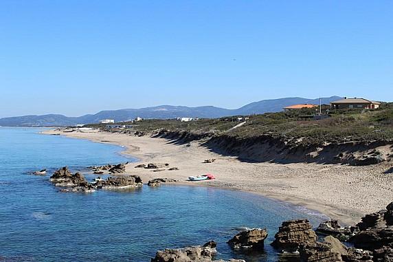 Spiaggia Maragnani