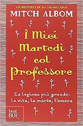 MARTEDI COL PROFESSORE