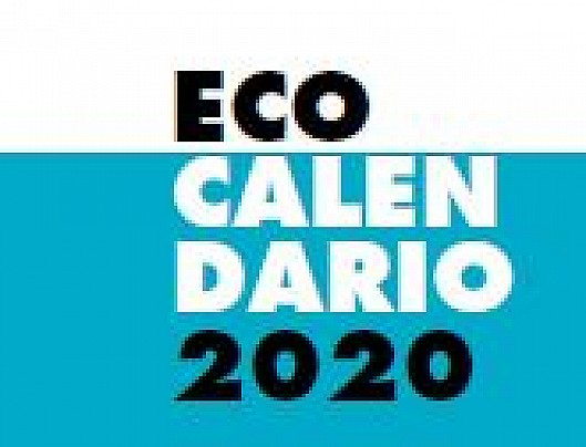 ECOCALENDARIO Budoia_2020