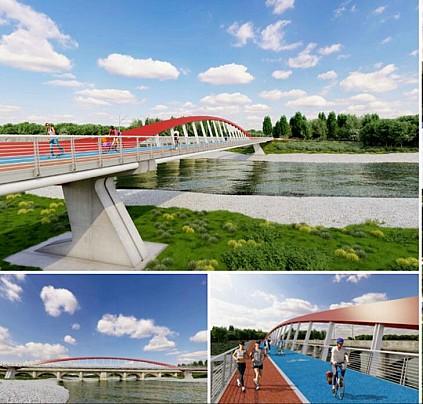 collage ponte