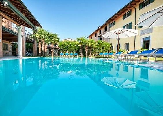 Villa Pace