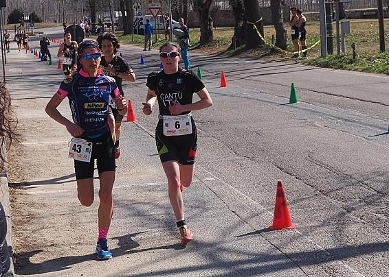 6° Duathlon Sprint Città di Santena