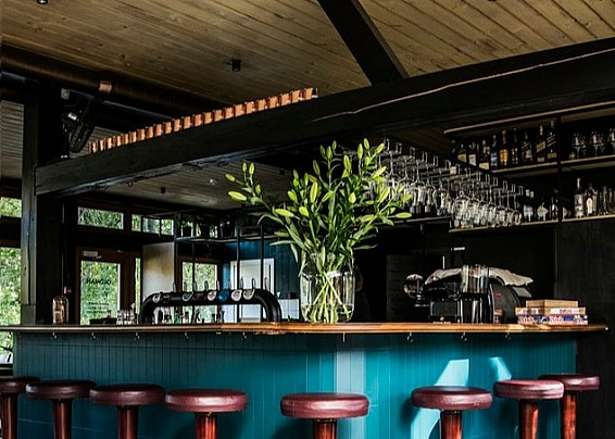 Bar Le Rox Piazza