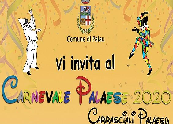 Lu Carrasciali Palaesu 2020: al via i festeggiamenti carnevaleschi