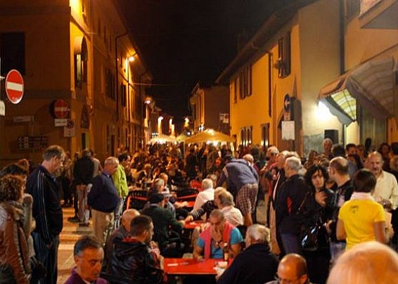 """""""San Martino in Sagra"""" è pronto ad accendere i motori: al via due giorni di festa"""