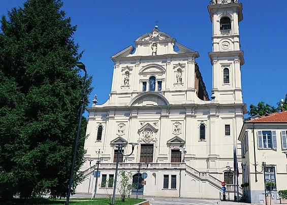Sospese fino al 1° marzo tutte le attività parrocchiali ad eccezione delle Sante Messe