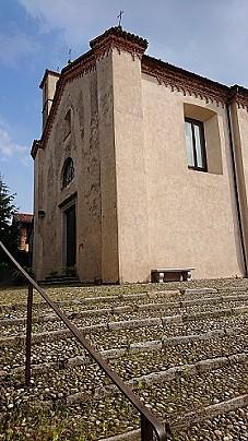 chiesa S. Maria piccola