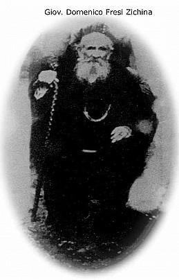 Giov. Domenico Fresi Zichina