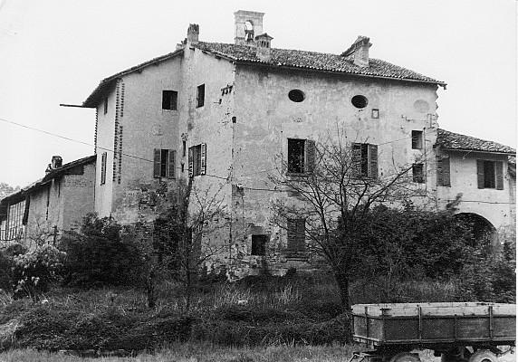CASTELLO PAIRANA