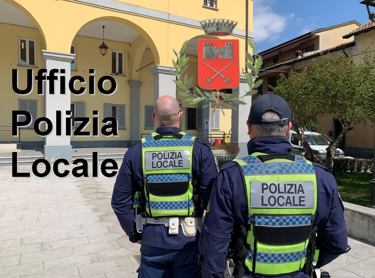 Ufficio Polizia Locale   Comune di Landriano