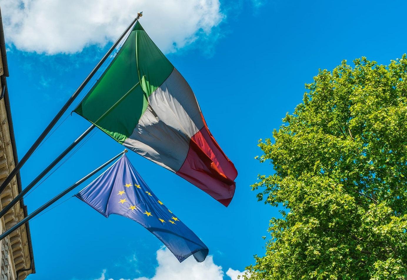 25 APRILE - Anniversario della Liberazione d'Italia