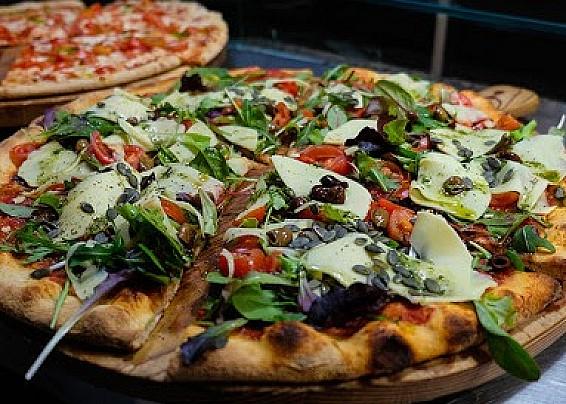 Gallo Pizza