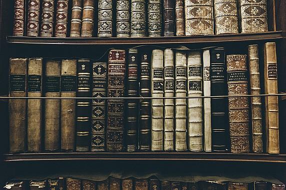 Libreria San Teodoro