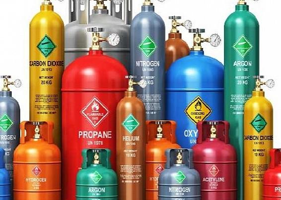 PINTUS GAS