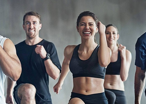 Centro Fitness Olympia