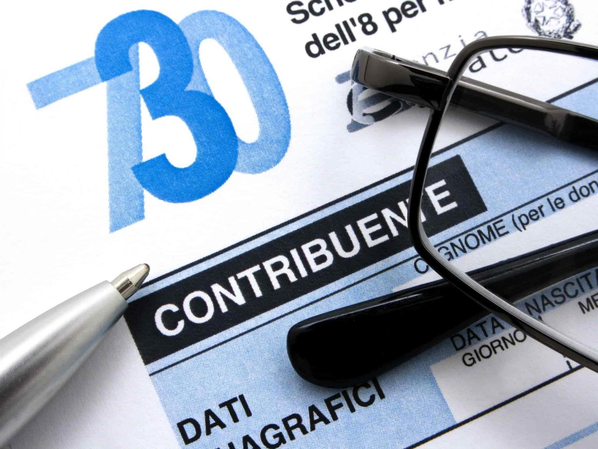 Dichiarazione Precompilata 2020 online: novità, date, scadenze ...