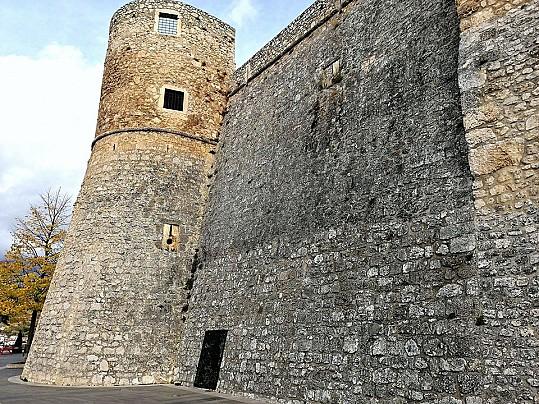 torre visit celano