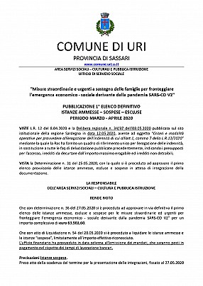 28.05.2020 avviso approvazione 1 elenco definitivo Misure straordinarie Sars.cov.19 mese marzo aprile 2020_pages-to-jpg-0001