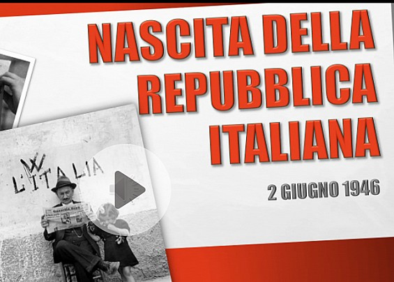 02 GIUGNO 2020 FESTA DELLA REPUBBLICA