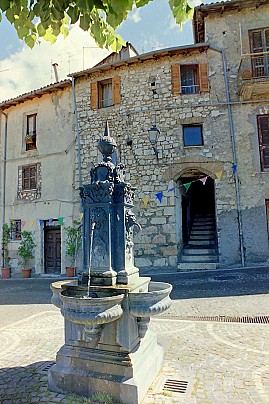 Fontana del ColleBonanni Luciano