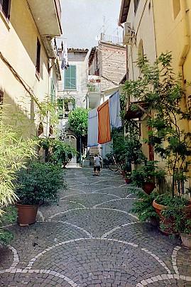 Corso Sorelle Faioli