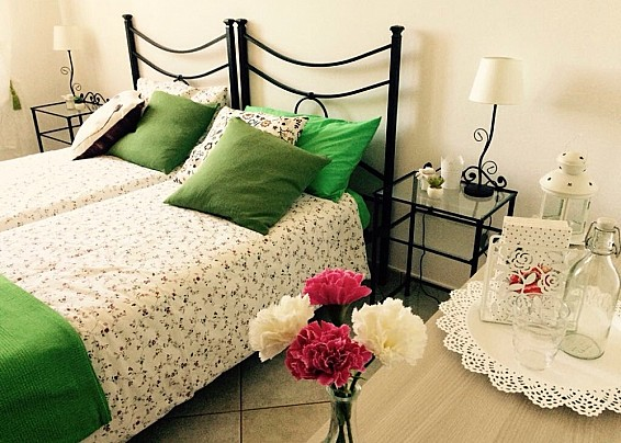 """Appartamenti """"Monte Alago"""""""