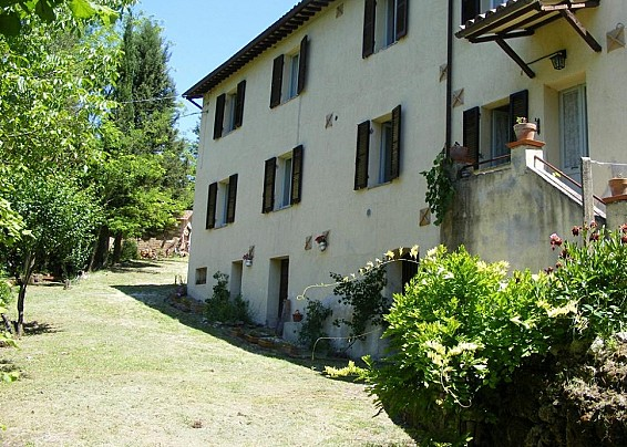 Bed & Breakfast La Gaggiaspina